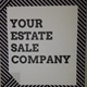 Your Estate Sale Company Logo
