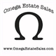 Omega Estate Sales Logo
