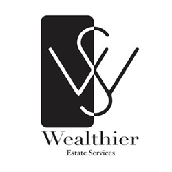Wealthier Estate Services Logo