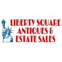 Liberty Square Antiques & Estate Sales