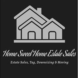 Home Sweet Home Llc. Mi. Logo