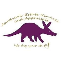 Aardvark Estate Services And Appraisals Logo