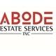 Abode Estate Services Logo