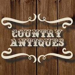 Country Antiques Logo