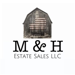 M & H Estate Sales, LLC