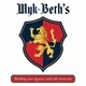 Myk-beth's Estate Sales, LLC Logo