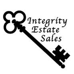 Integrity Estate Sale Services Logo