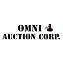 Omni Auction Corp Logo