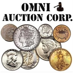 Omni Auction Corp Logo