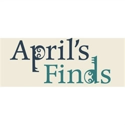 April's Finds Logo