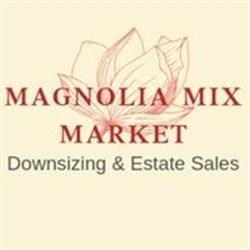 Magnolia Mix Market, LLC Logo