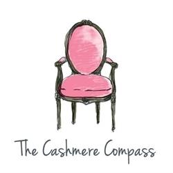 The Cashmere Compass Logo