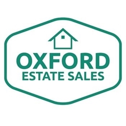 Oxford Estate Sales Logo