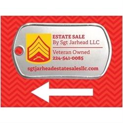 Sgt Jarhead Estate Sale