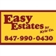Easy Estates Logo