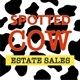 Spotted Cow Estate Sales Logo