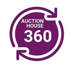 Auction House 360 Logo