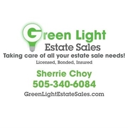 Green Light Estate Sales