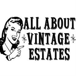 All About Vintage Estates Logo
