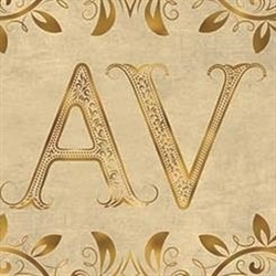 Aiken Vintage Logo