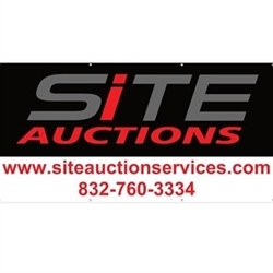 Site Auction Services Logo