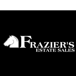 Frazier Estate Sales Logo