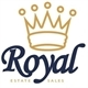 Royal Estate Sales Logo