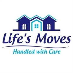 Life's Moves, LLC Logo