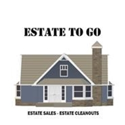 Estate To Go Logo