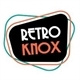 Retro Knox Logo
