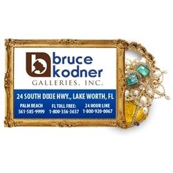 Bruce Kodner Galleries