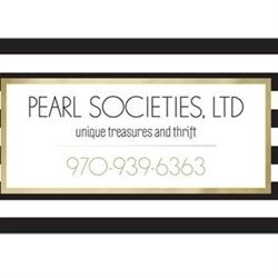 Pearl Society Logo