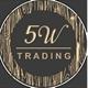5w Trading Logo