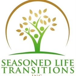 Seasoned Life Transitions, Inc Logo