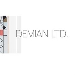 Demian Ltd. Ohio Estate Sales & Liquidations Logo