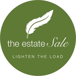 The Estate Sale Logo