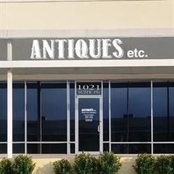 Antiques Etc. Logo