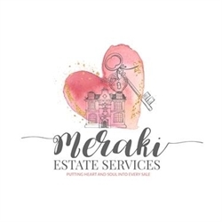 Meraki Estate Services Logo