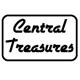 Central Treasures Logo