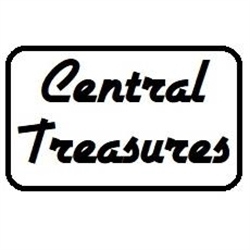 Central Treasures Logo