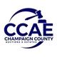 Champaign County Auctions & Estates Logo
