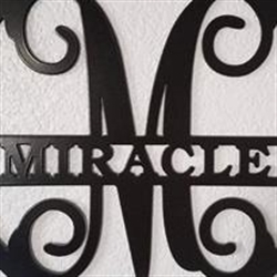 Miracle Treasures