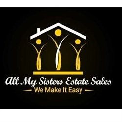 All My Sisters Estate Sales LLC Logo