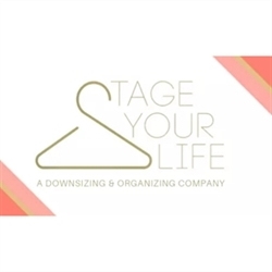 Stage Your Life Logo