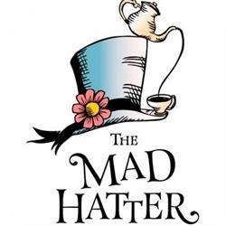 Mad Hatters Estate Sales Logo