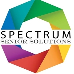 Spectrum Senior Solutions Logo
