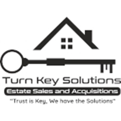Turn Key Solutions Logo