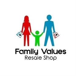 Family Values Resale Shop