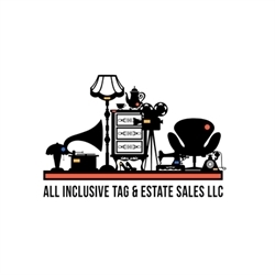 All Inclusive Tag & Estate Sales LLC Logo