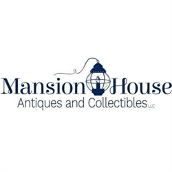 Mansion House Antiques And Collectibles, LLC Logo